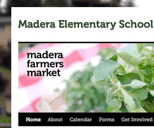 Madera Elementary School