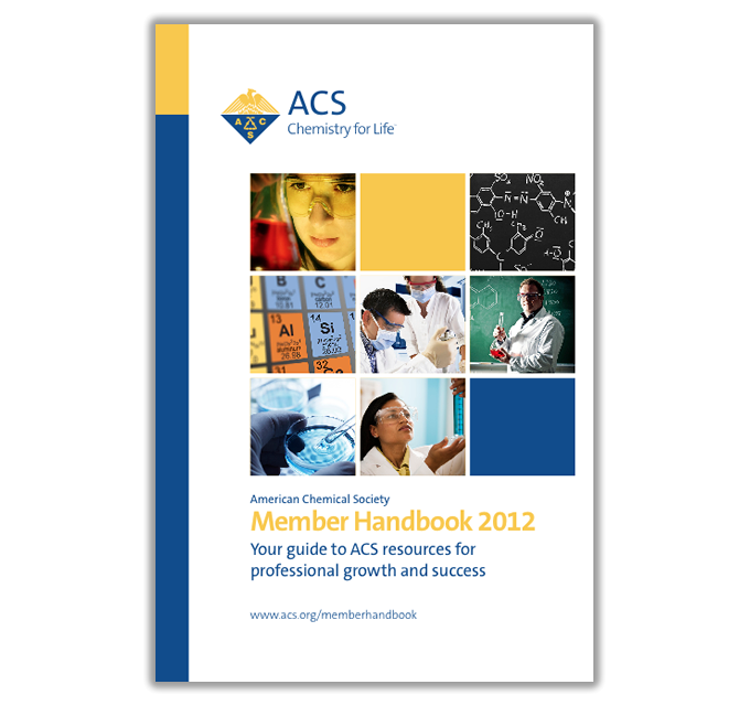 ACS Member Handbook
