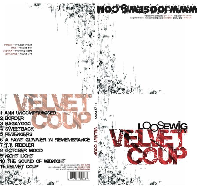 Album - Velvet Coup