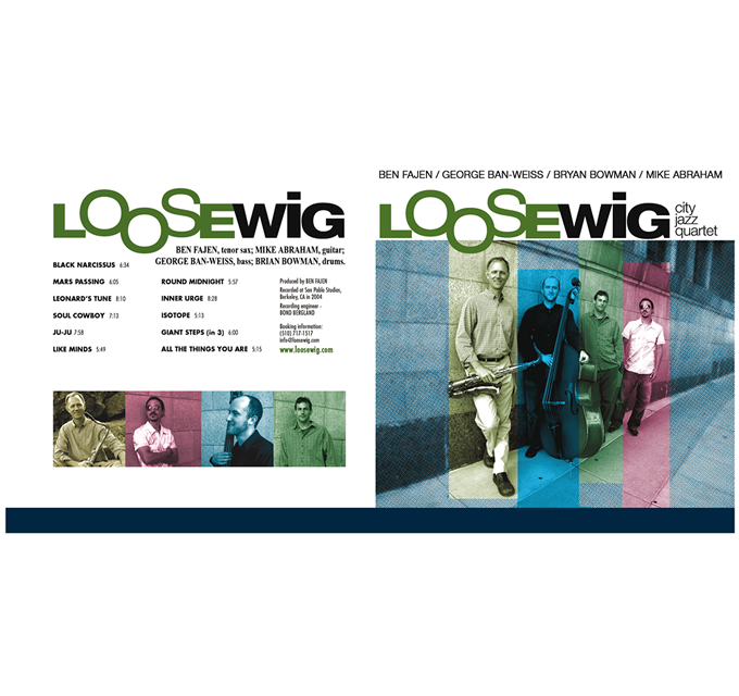 Album - Loosewig