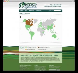 globalorganictrade.org